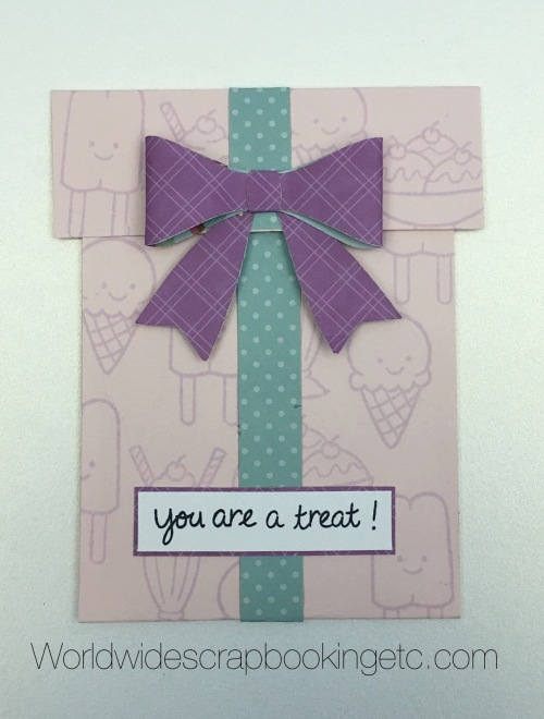 Lawn fawn gift card holder worldwide scrapbooking etc holder that is shaped like a gift and when you pull up on the lid the gift card is inside check out the tutorial and ill show you our take on it solutioingenieria Image collections